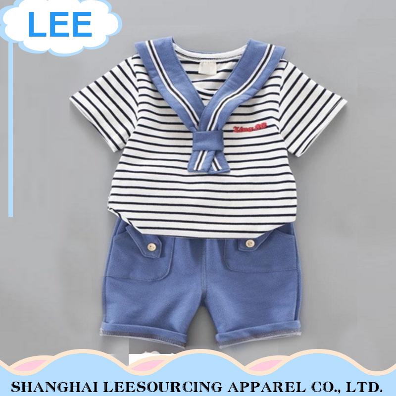 4f085e682de Χονδρικό Παιδικά ενδύματα Ορίζει βαμβάκι P ... Χονδρικό υψηλής ποιότητας  Φτηνές αγοράκι καλοκαιρινά ρούχα Σετ
