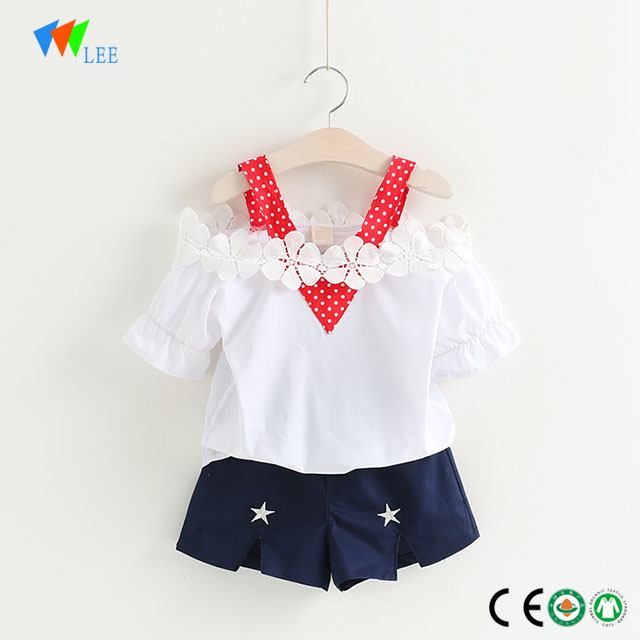01e63713f wholesale Baby Clothing Set Manufacturers