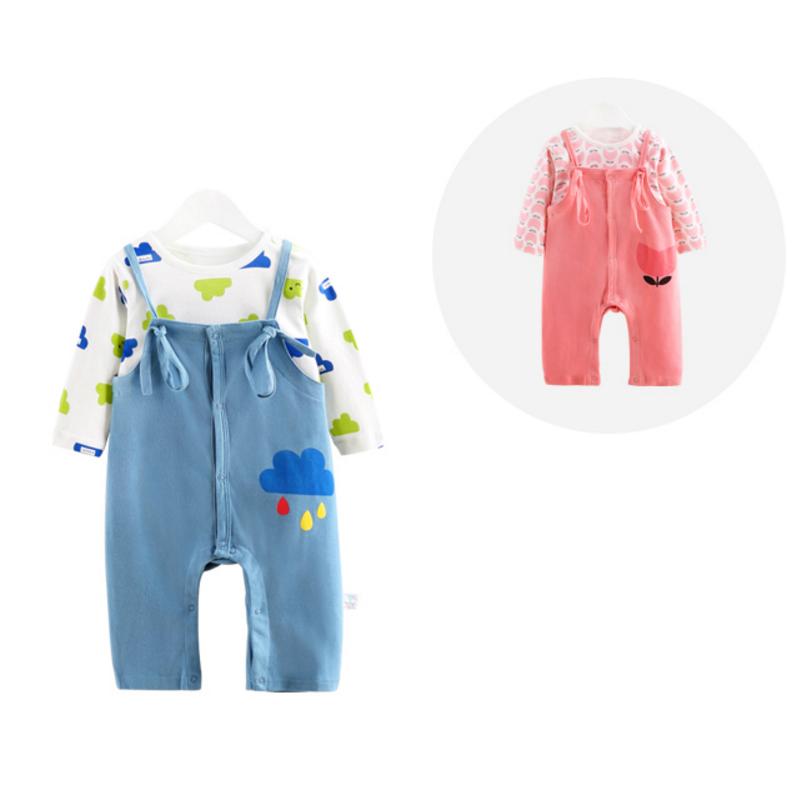 f1a8022900f OEM 2017 boutique design kids clothes carter... 100% μωρά βαμβάκι κοστούμι  ...